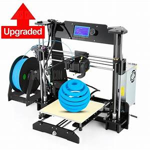 Imprimante 3d Grand Volume : alfawise lance la u20 plus une imprimante 3d grand volume d 39 impression u20 u30 et ex8 en ~ Maxctalentgroup.com Avis de Voitures