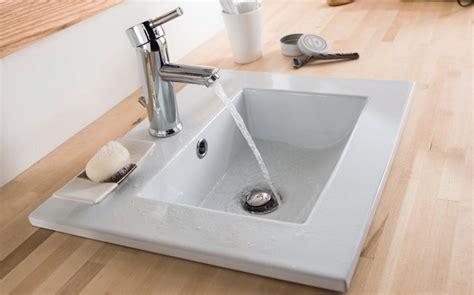 cuisine fonctionnelle bien choisir sa vasque de salle de bain diy faites le