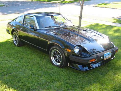 1981 Datsun 280zx Specs by Crunchnd 1981 Datsun 280zx Specs Photos Modification