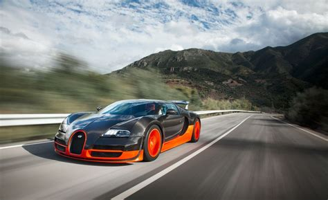 bugatti veyron  bugatti veyron  super sport review car  driver