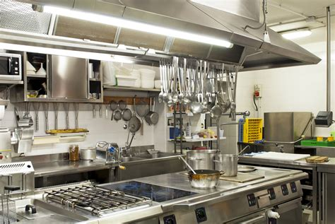 extraction de cuisines ventilation