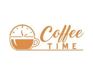 You will never be short of inspiration to start your own logo design. Coffee Time Designed by Dedydream8 | BrandCrowd