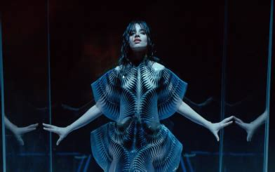Camila Cabello Unveils Music Video For Never The Same
