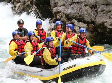 Rafting in the Verdon Gorges - Leisure activity in Castellane
