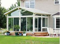 pictures of sunrooms 40 Awesome Sunroom Design Ideas