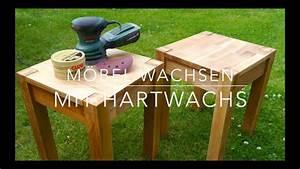 Holz Wachsen Anleitung : m bel pflegen wachsen mit hartwachs anleitung youtube ~ A.2002-acura-tl-radio.info Haus und Dekorationen