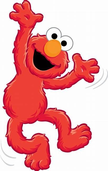 Elmo Clipart Clip Clipartpanda Sesame Face Street