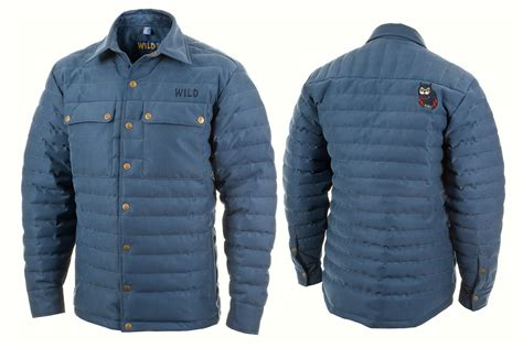 Wild Outdoor Apparel Brand Launches