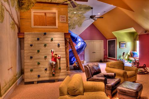 Of The Most Magical Bedroom Interiors For Kids