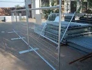 temporary fence panels seagull fence llc