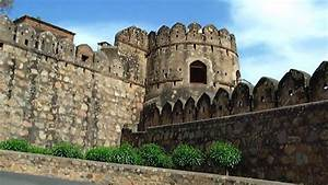 Fort Of Jhansi  Rani Lakshmi Bai U0026 39 S Fort