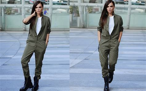 Sunday cravings army green u2013 Fashion Agony | Daily outfits fashion trends and inspiration ...