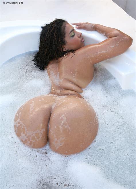 Huge Dominican Ass