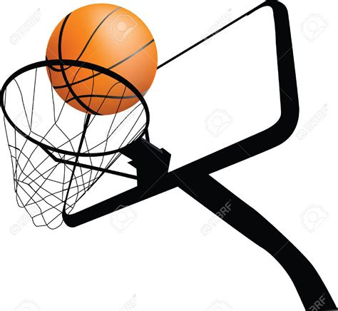 basketball net clipart free basketball hoop clipart png and cliparts for free