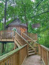 Share to twitter share to facebook share to pinterest. Road Trip: Stay in a Treehouse at The Mohicans Any Time of ...