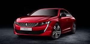 Peugeot Break 508 : voici la nouvelle peugeot 508 r v l e au grand jour ~ Gottalentnigeria.com Avis de Voitures