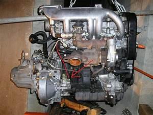 Capteur Pmh - Citroen - Xsara - Diesel