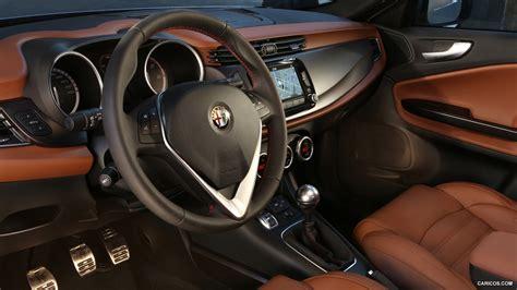 Alfa Romeo Interior by Alfa Romeo Giulia Interior Image 31