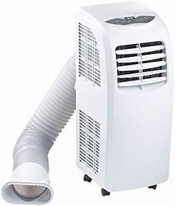 Klimaanlage Für Wohnung : sichler haushaltsger te mobile monoblock klimaanlage ~ Michelbontemps.com Haus und Dekorationen