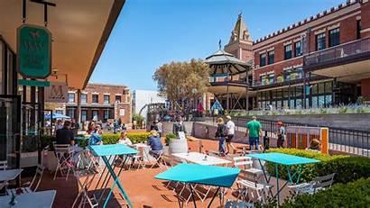 Ghirardelli Square Hotels Fisherman Wharf