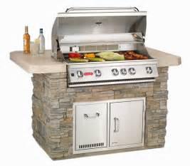 bbq outdoor kitchen islands bull outdoor products bbq 57569 brahma 90 000 btu grill gas built