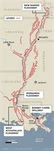 Hurricane ida 'unsurvivable' outside levee protection system, louisiana official warns. Louisiana floods: Morganza Spillway is opened to divert ...