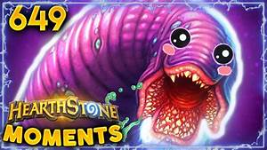 The Chosen Corridor Creeper!! | Hearthstone Daily Moments ...
