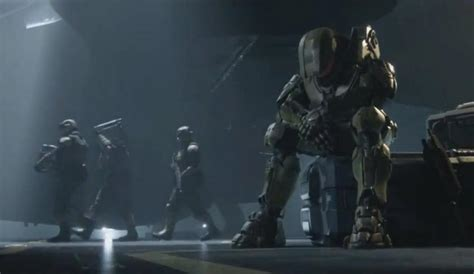 The Nightmare Continues As Halo The Master Chief