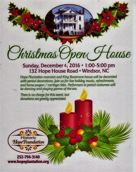 Annual Christmas Open House  Historic Hope Plantation. Weiste Christmas Ornaments. Christmas Decorations Paper To Make. Tinkerbell Christmas Decorations Uk. Wholesale Christmas Ornaments New York City. Diy Lighted Christmas Decorations. White Doves Christmas Decorations. Pictures Of Christmas Decorations Ideas. Christmas Decorations Idea