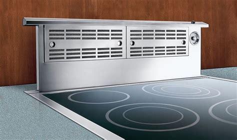 Electrolux E36DD75ESS 36 Inch Downdraft Ventilation with