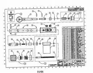 Torque Wrench Parts Diagram