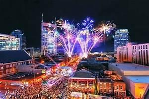 Best NYE Parties Nashville 2021 | Nashville, TN | Festivals.com