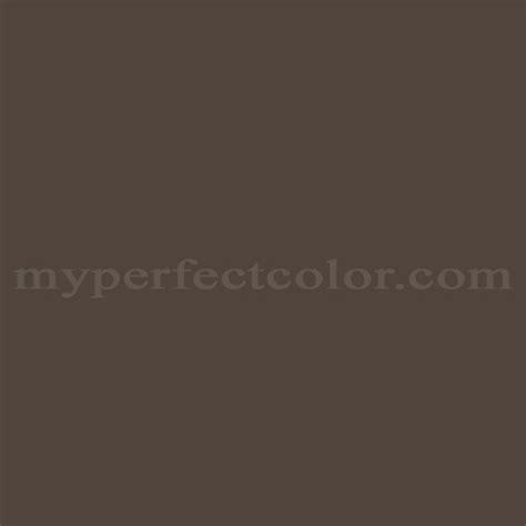 417 oxford brown match paint colors