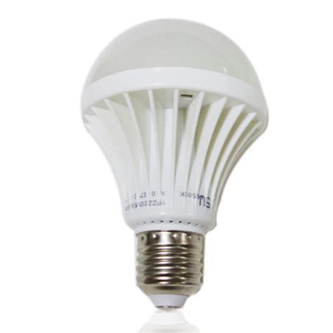 cost of led light bulbs 10pcs lot wholesales price led l led bulb 220v e27 3w