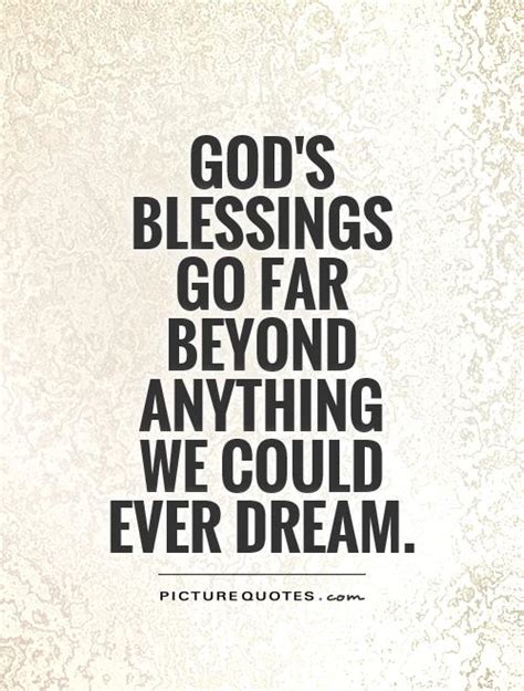Blessings Quotes Inspirational Quotes About Gods Blessings Quotesgram