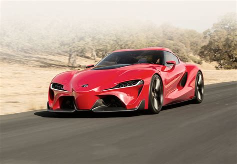 price of 2020 toyota supra 2020 toyota supra concept engine price and release date