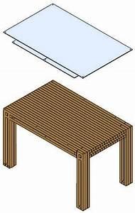 Bauanleitung Höhenverstellbarer Tisch : bauanleitung f r einen ausziehbaren esstisch mit glasplatte ~ Markanthonyermac.com Haus und Dekorationen
