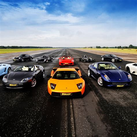 Super Cars Hd Wallpaper