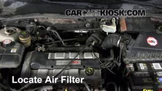air filter     ford focus