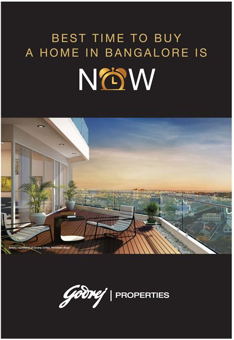 best time to buy godrej properties best time to buy a home in bangalore is