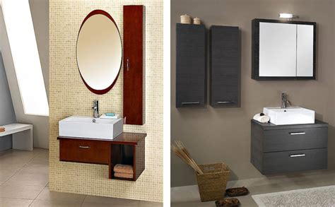Elegant Bathroom Vanity For Small Spaces Cagedesigngroup