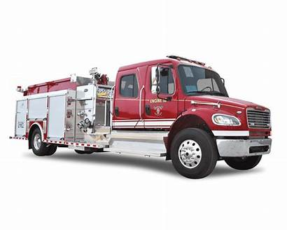 Ne Sioux South Fire Trucks
