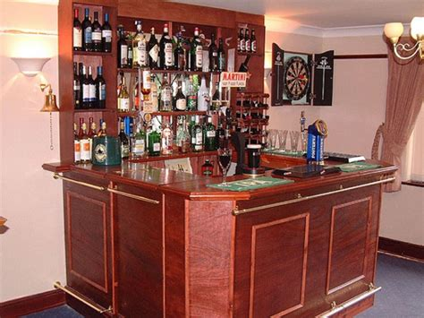 Mini Bar Design For Small Space by Bars For Small Spaces Bar Designs Space Home Mini