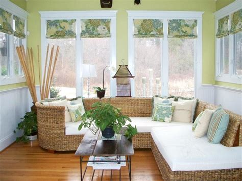 9 creative patterned shades window treatments