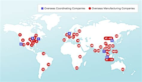 toyota worldwide toyota motor corporation global website 75 years of