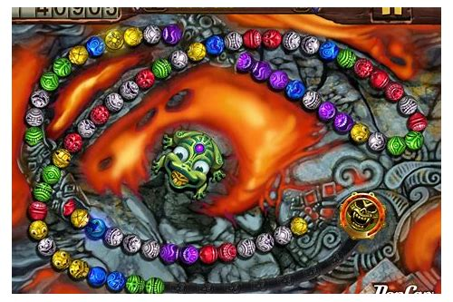 zuma deluxe game free download full version for windows 10