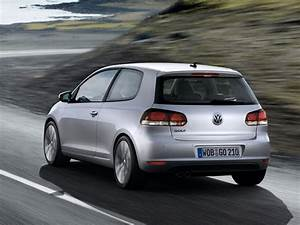Golf 6 1 6 Tdi 105 : volkswagen golf vi 1 9 tdi 105 hp dsg ~ Maxctalentgroup.com Avis de Voitures