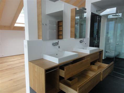 Badezimmermöbel Streichen by Badezimmer Holzm 246 Bel