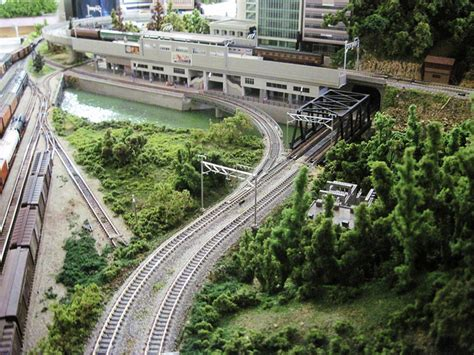 n scale model train layouts for sale n scale model railroad layout sale small n scale