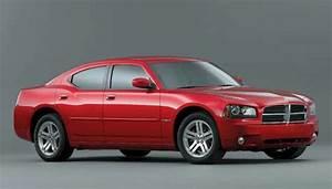 Dodge Charger 2006-2008 Service Repair Manual